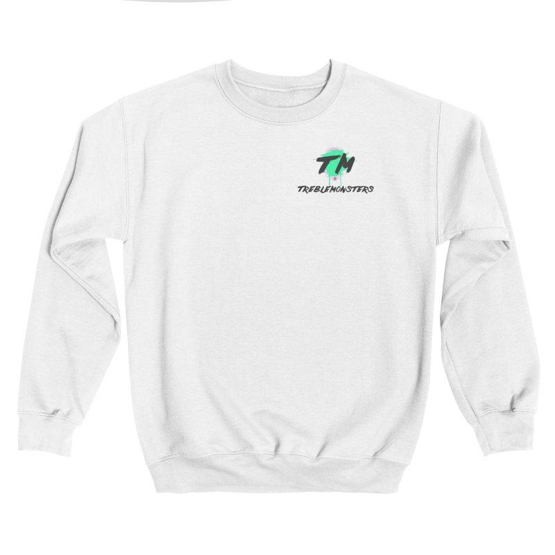Women's Sweatshirt Women's Sweatshirt by Treblemonsters Shop