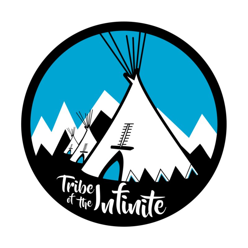 TRIBE LOGO by Tribe of the Infinite