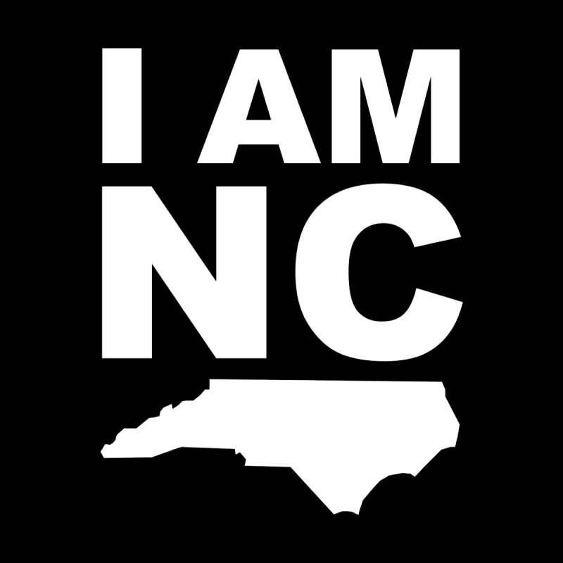 I AM NC Women's  by Tribe of the Infinite