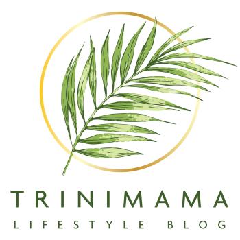 Trini Mama Logo