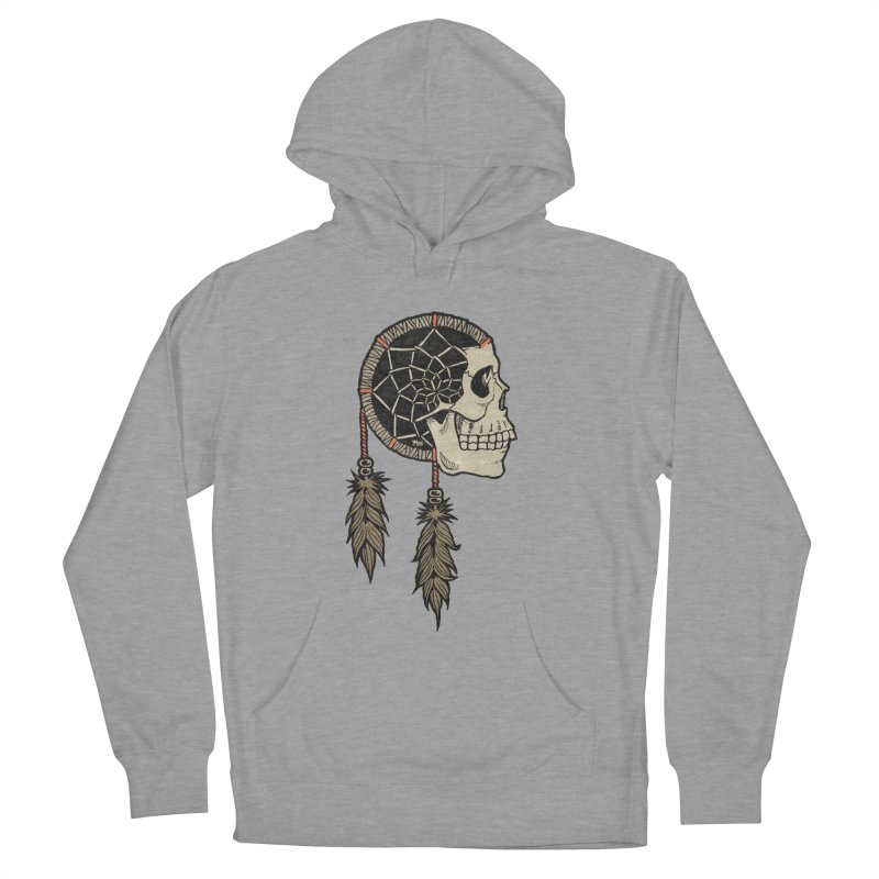 Nightmare Catcher Women's Pullover Hoody by Tripledead Shop