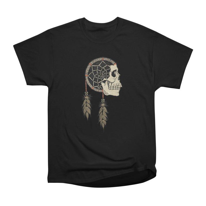 Nightmare Catcher Women's T-Shirt by Tripledead Shop