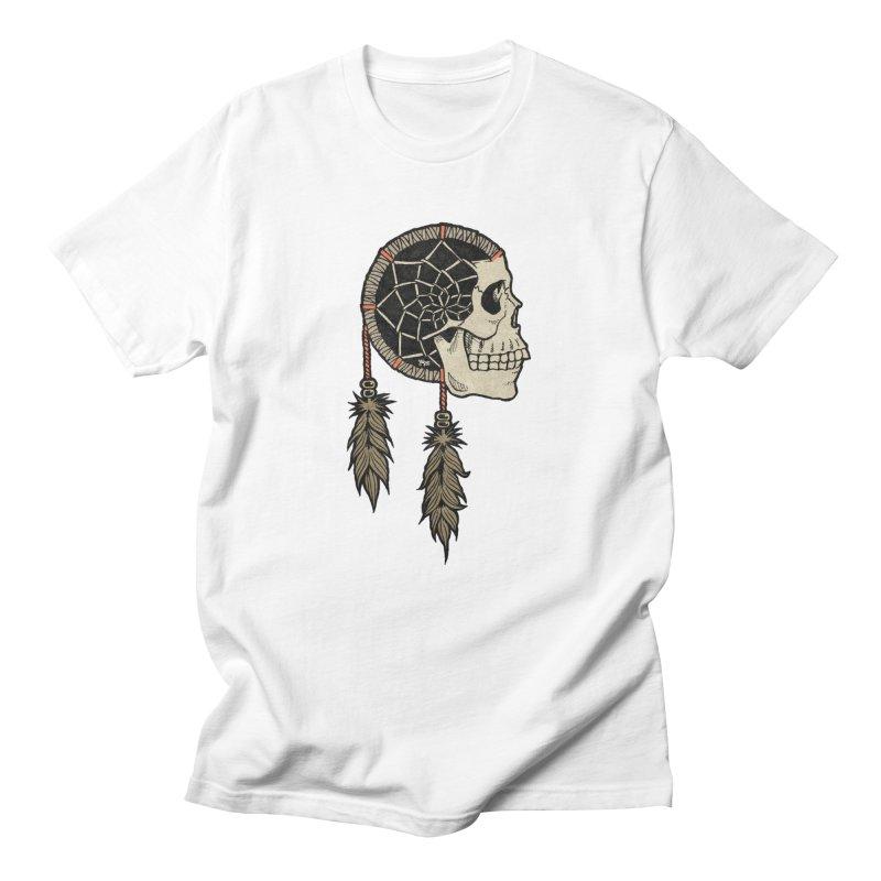Nightmare Catcher Men's T-Shirt by Tripledead Shop