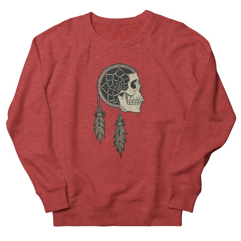 Nightmare Catcher Men's Sweatshirt by Tripledead Shop