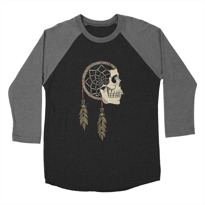 Nightmare Catcher Women's Longsleeve T-Shirt by Tripledead Shop