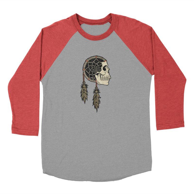 Nightmare Catcher Men's Longsleeve T-Shirt by Tripledead Shop