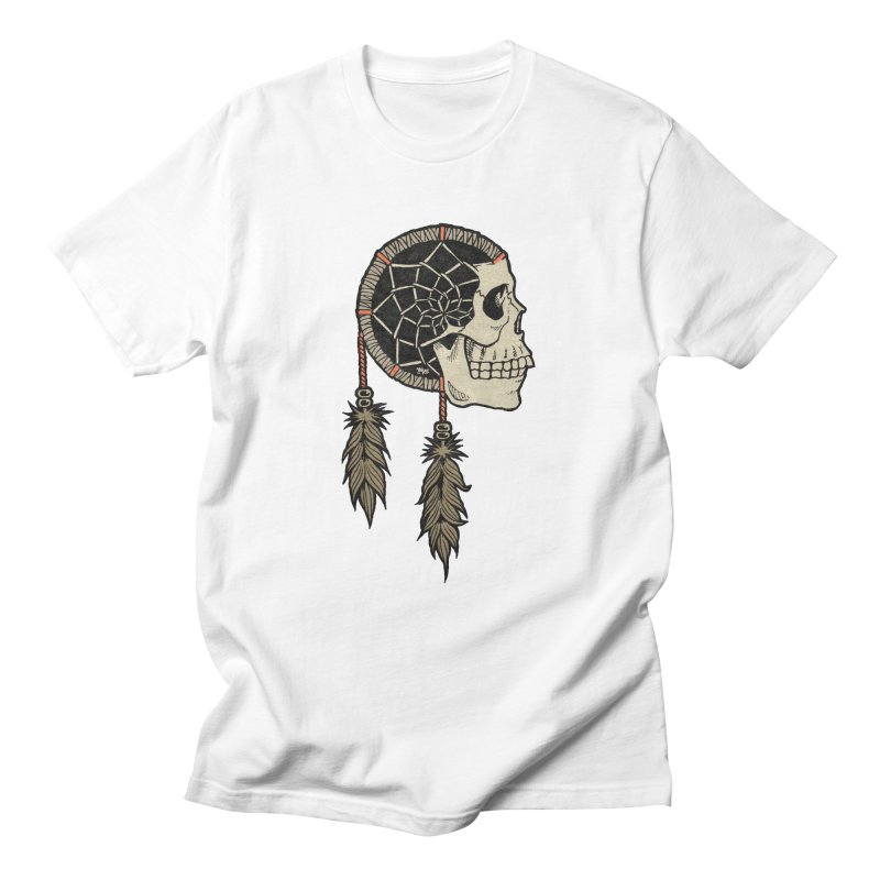 Nightmare Catcher Men's T-Shirt by Tripledead Shop