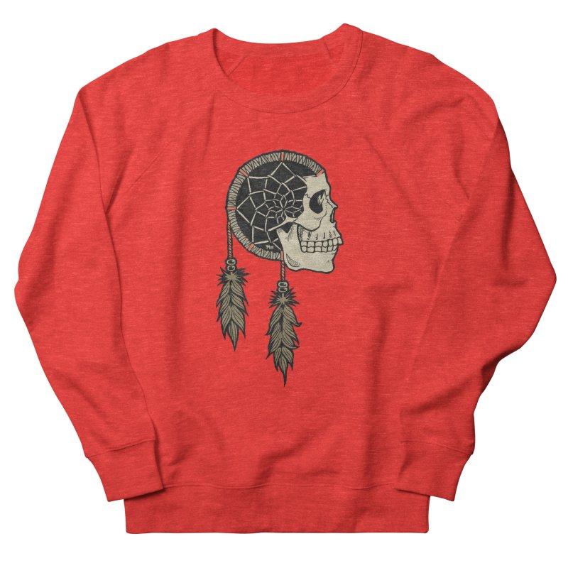 Nightmare Catcher Women's Sweatshirt by Tripledead Shop