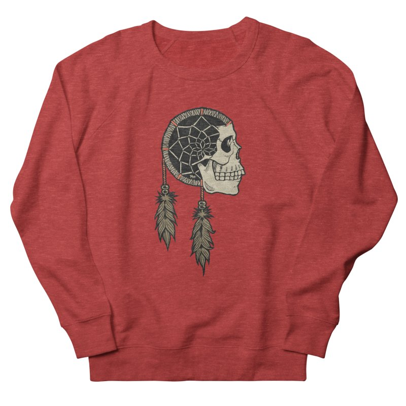 Nightmare Catcher Women's Sweatshirt by Tripledead Shop