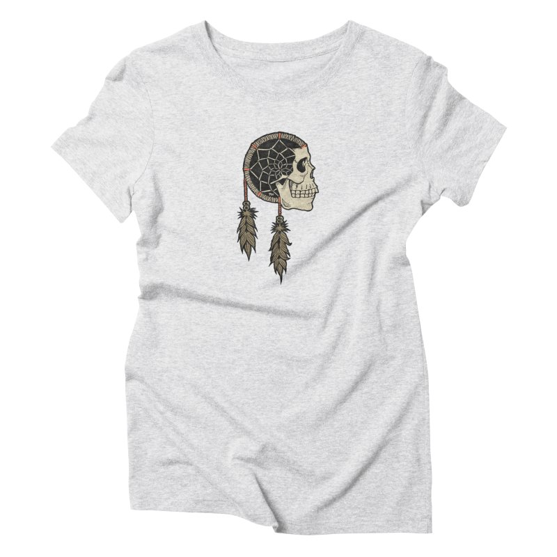 Nightmare Catcher Women's T-Shirt by Tripledead Shop
