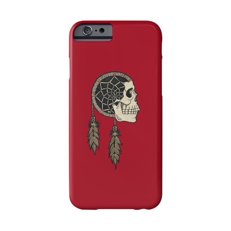 Nightmare Catcher Accessories Phone Case by Tripledead Shop