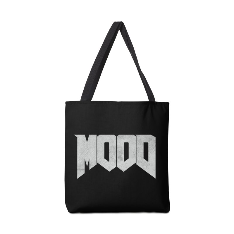 MOOD Accessories Bag by Tripledead Shop