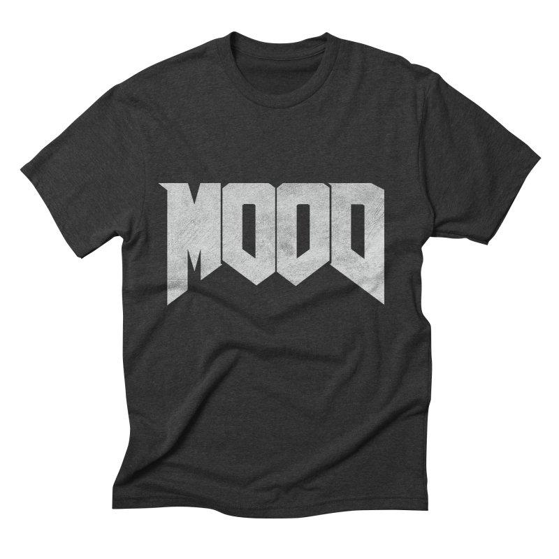MOOD Men's T-Shirt by Tripledead Shop