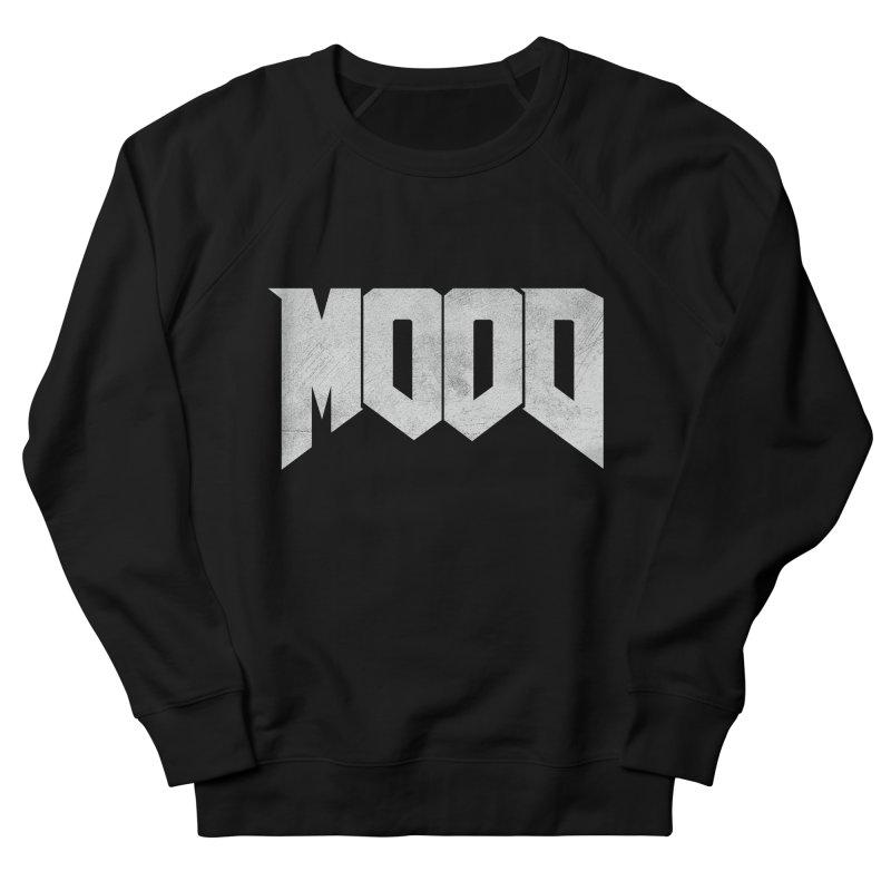 MOOD Men's Sweatshirt by Tripledead Shop