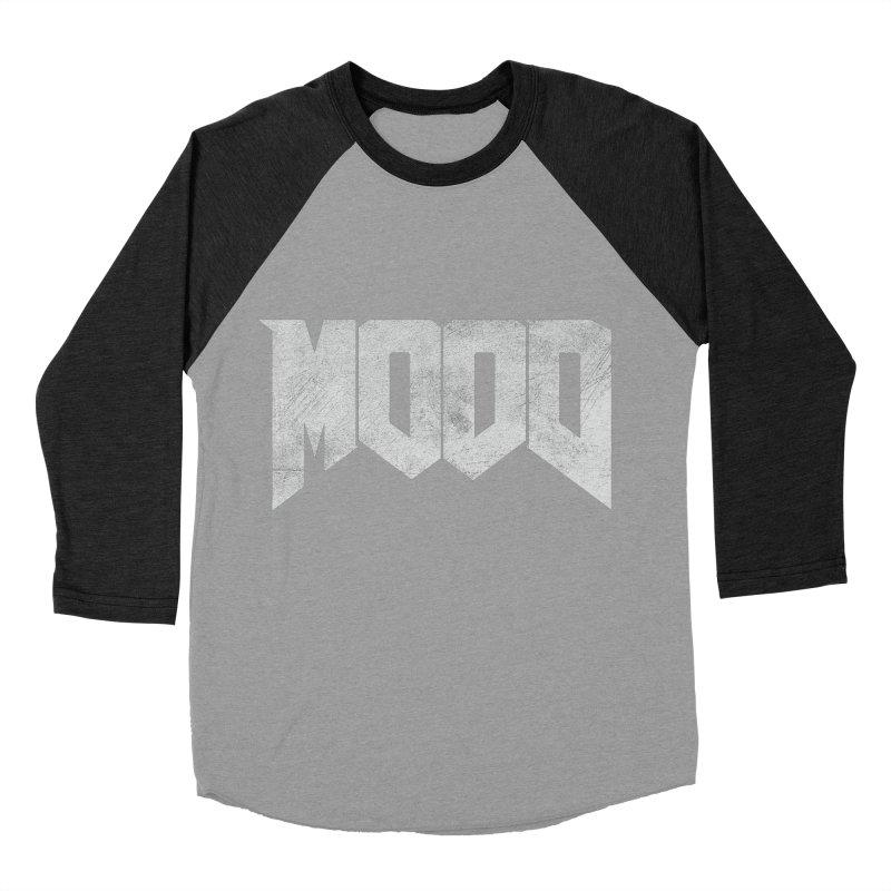 MOOD Men's Longsleeve T-Shirt by Tripledead Shop
