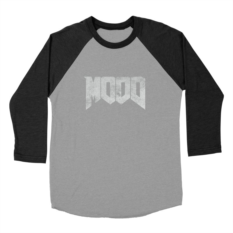 MOOD Men's Longsleeve T-Shirt by Tripledead Shop