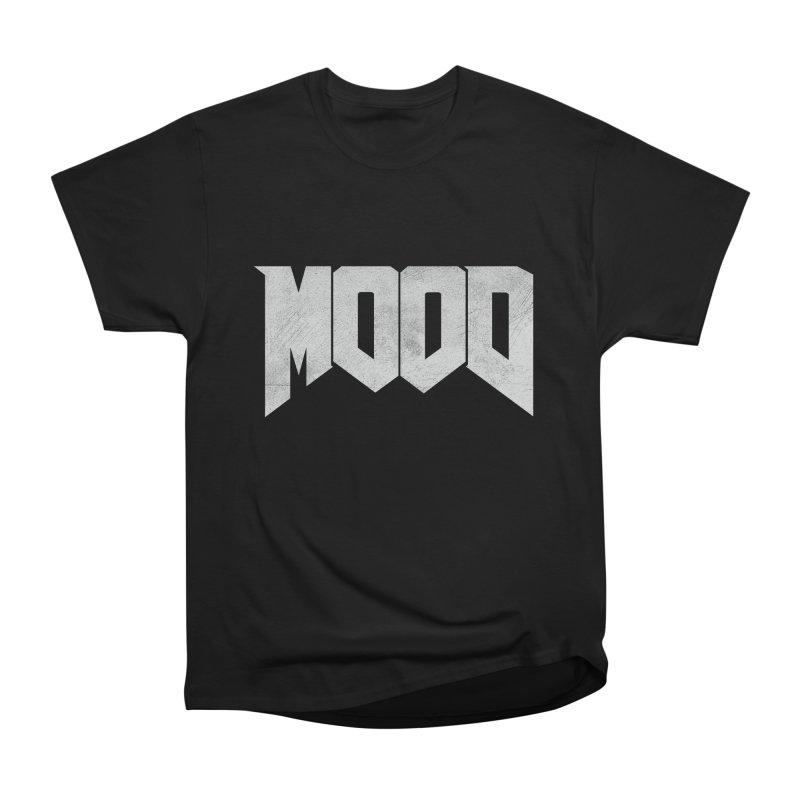 MOOD Women's T-Shirt by Tripledead Shop