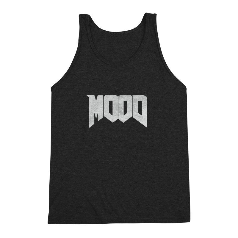 MOOD Men's Tank by Tripledead Shop