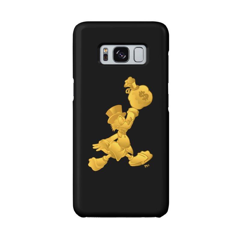 Air McDuck Accessories Phone Case by Tripledead Shop