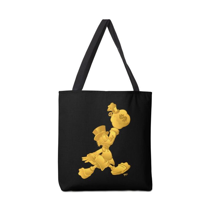 Air McDuck Accessories Bag by Tripledead Shop