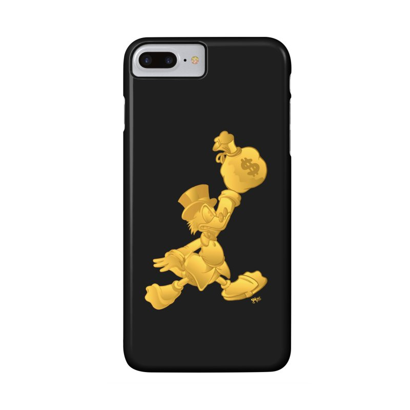 Air McDuck Accessories Phone Case by Tripledead Shop