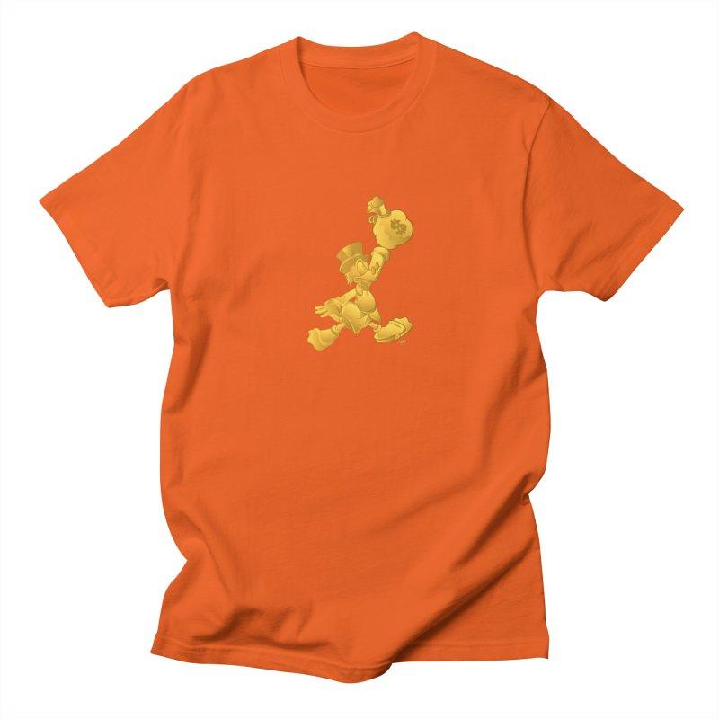 Air McDuck Men's T-Shirt by Tripledead Shop