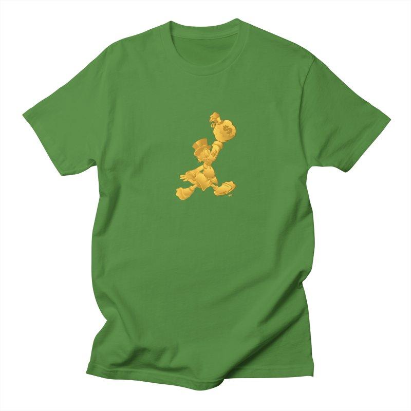Air McDuck Men's Regular T-Shirt by Tripledead Shop