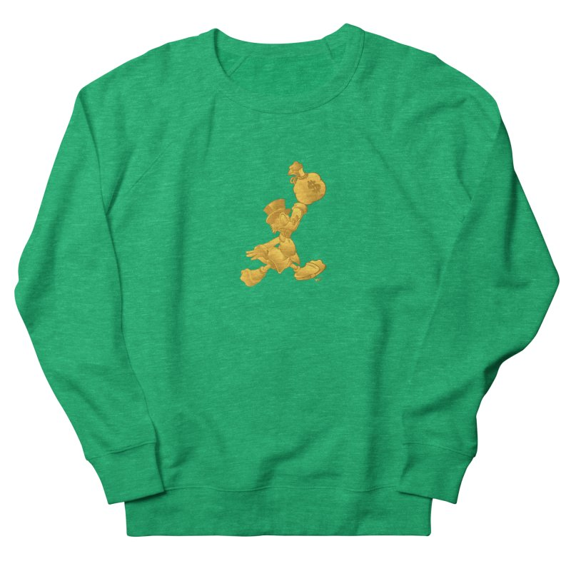 Air McDuck Men's Sweatshirt by Tripledead Shop