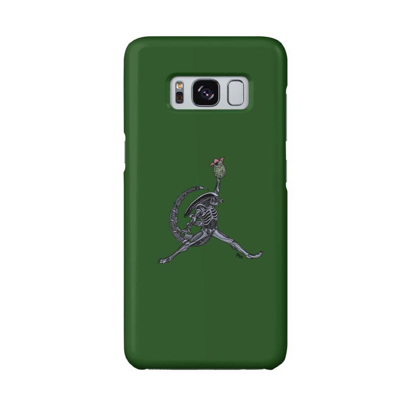 Air-lien Accessories Phone Case by Tripledead Shop