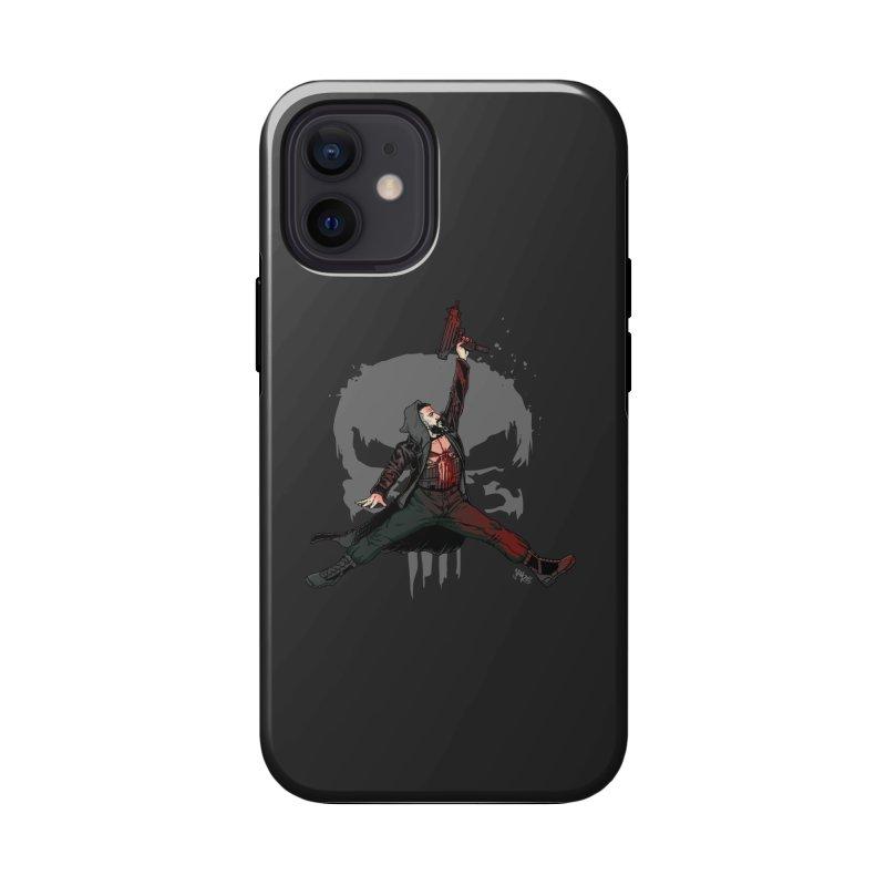 Air Castle Accessories Phone Case by Tripledead Shop