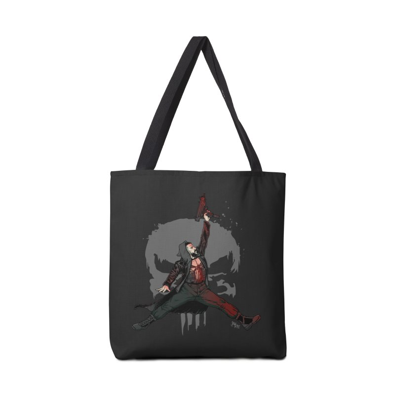 Air Castle Accessories Bag by Tripledead Shop