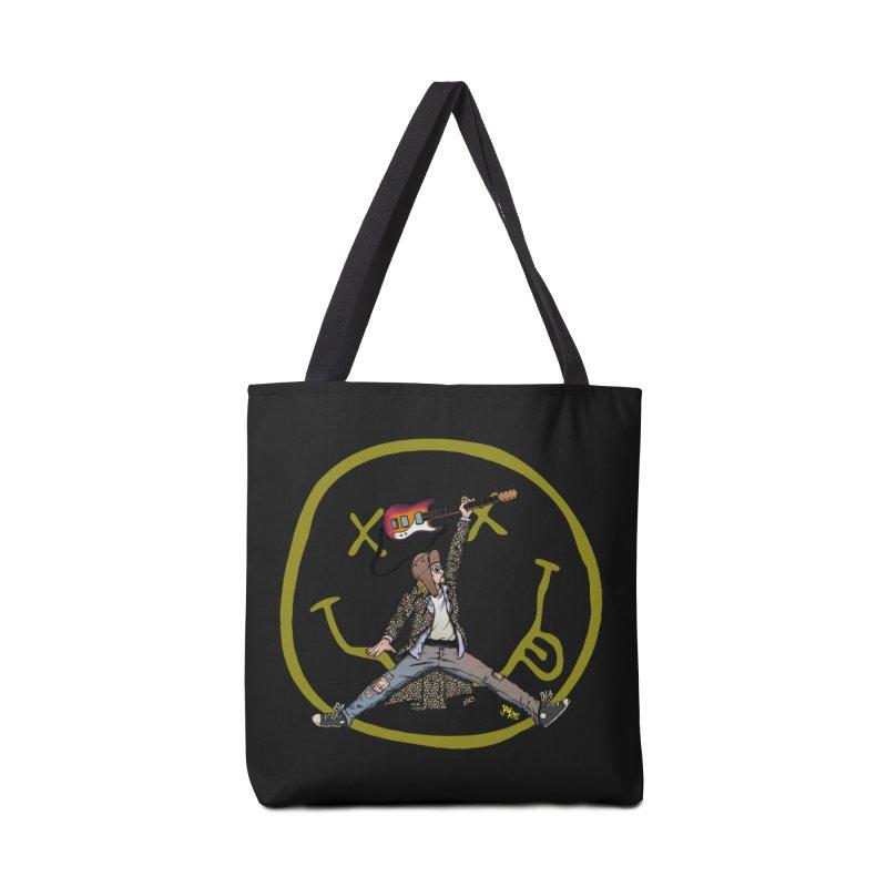 Air Cobain Accessories Bag by Tripledead Shop