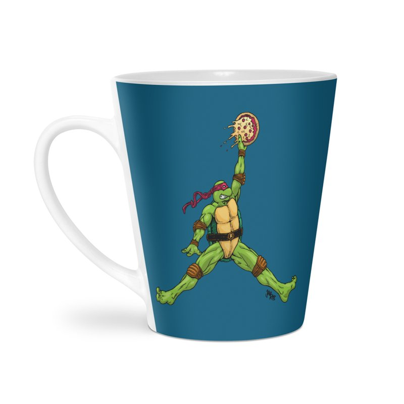 Air Raph Accessories Mug by Tripledead Shop