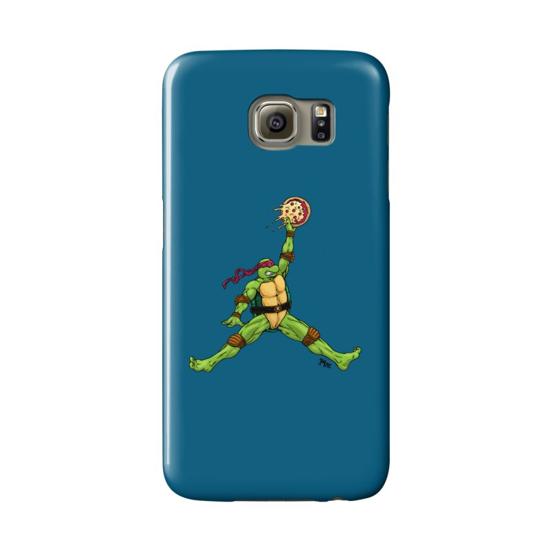 Air Raph Accessories Phone Case by Tripledead Shop