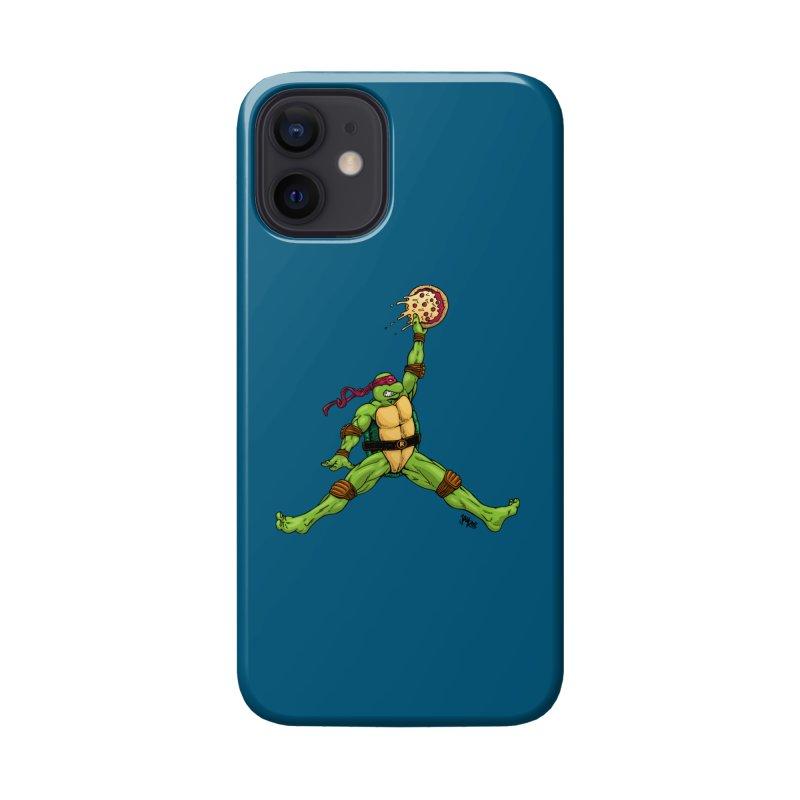 Air Raph Accessories Phone Case by Tripledead Shop