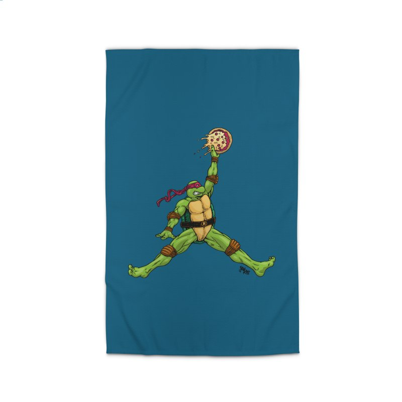 Air Raph Home Rug by Tripledead Shop