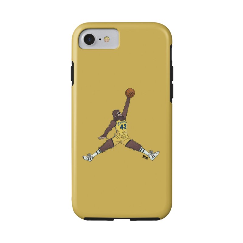 Air Wolf Accessories Phone Case by Tripledead Shop
