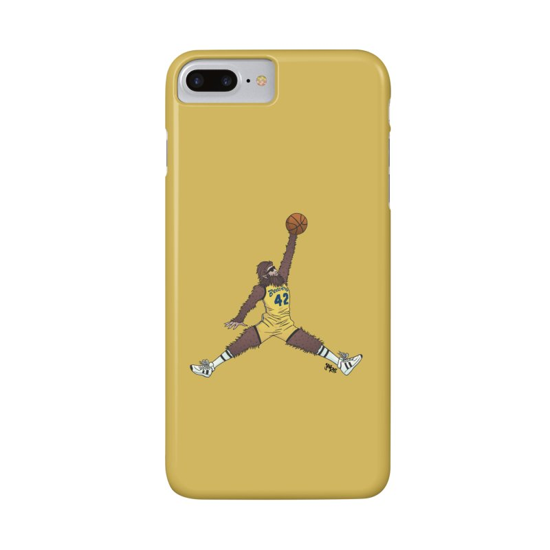Air Wolf Accessories Phone Case by Tripledead Shop