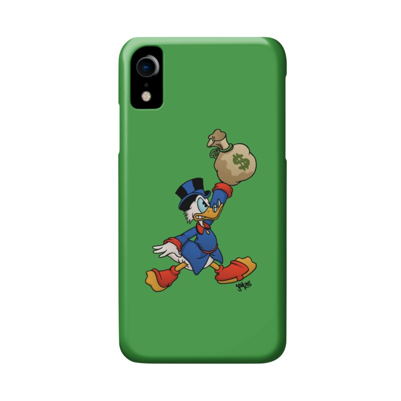 Air McDuck (full color) Accessories Phone Case by Tripledead Shop