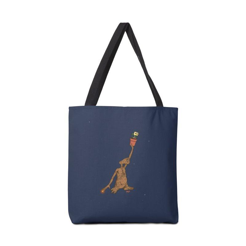 Air E.T. Accessories Bag by Tripledead Shop