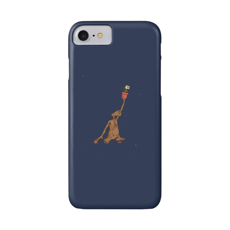 Air E.T. Accessories Phone Case by Tripledead Shop