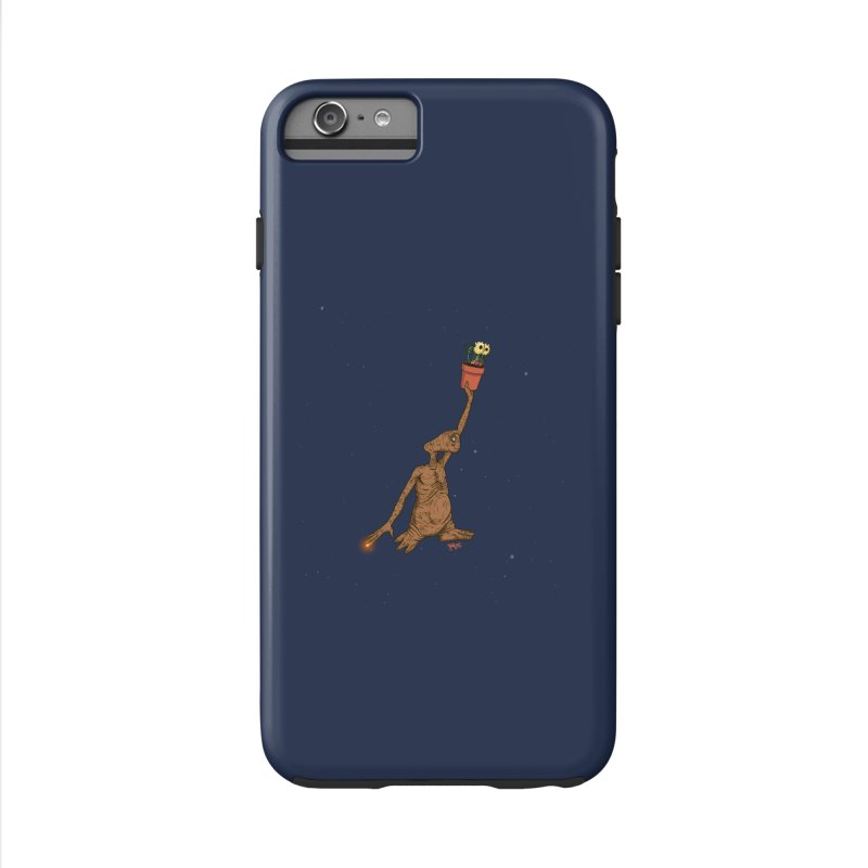 Air E.T. Accessories Phone Case by Tripledead Shop