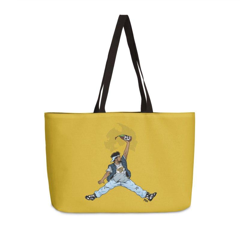 Air Mef Accessories Bag by Tripledead Shop