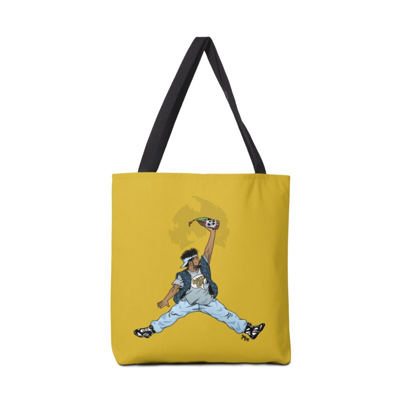 Air Mef Accessories Bag by Tripledead Shop