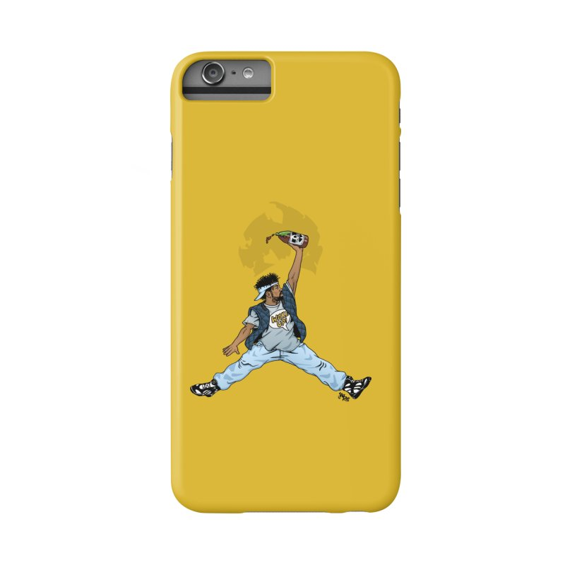 Air Mef Accessories Phone Case by Tripledead Shop
