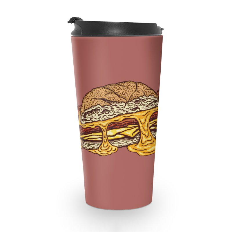 Baconeggandcheese Accessories Mug by Tripledead Shop