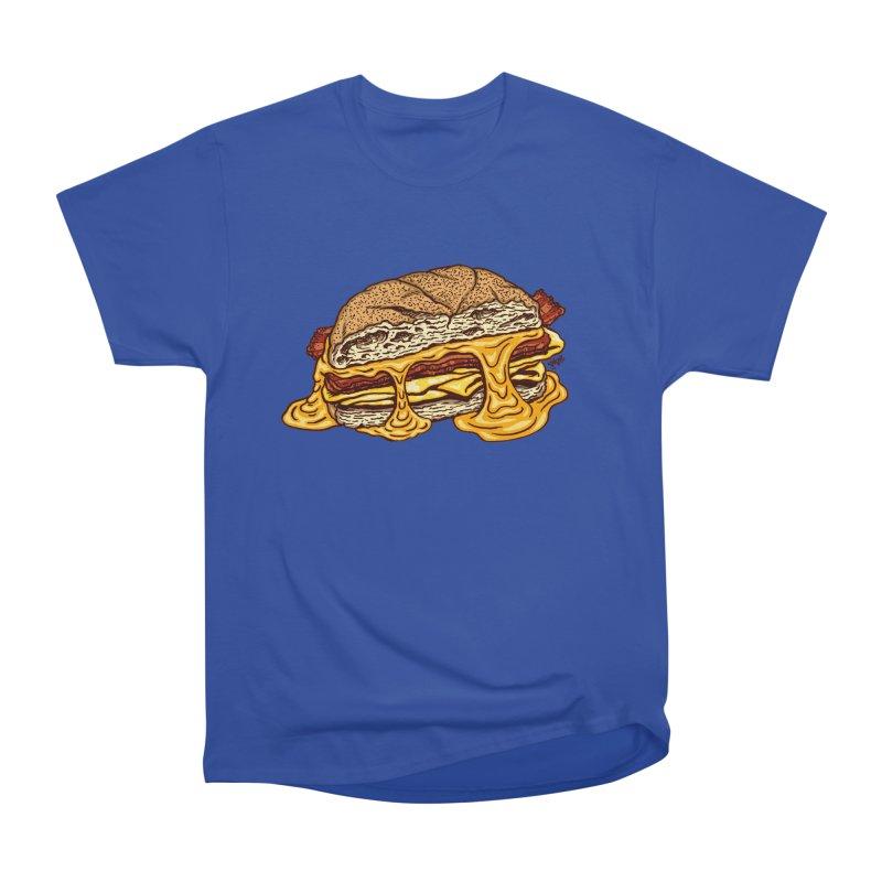 Baconeggandcheese Women's T-Shirt by Tripledead Shop