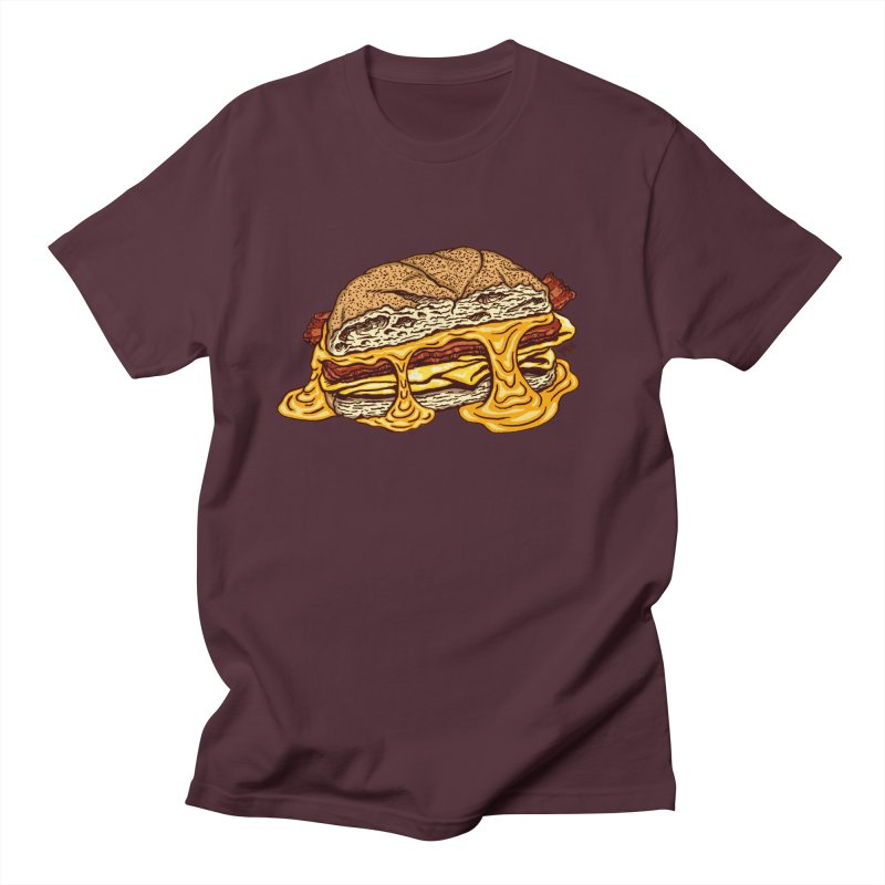 Baconeggandcheese Women's T-Shirt by Tripledead Shop