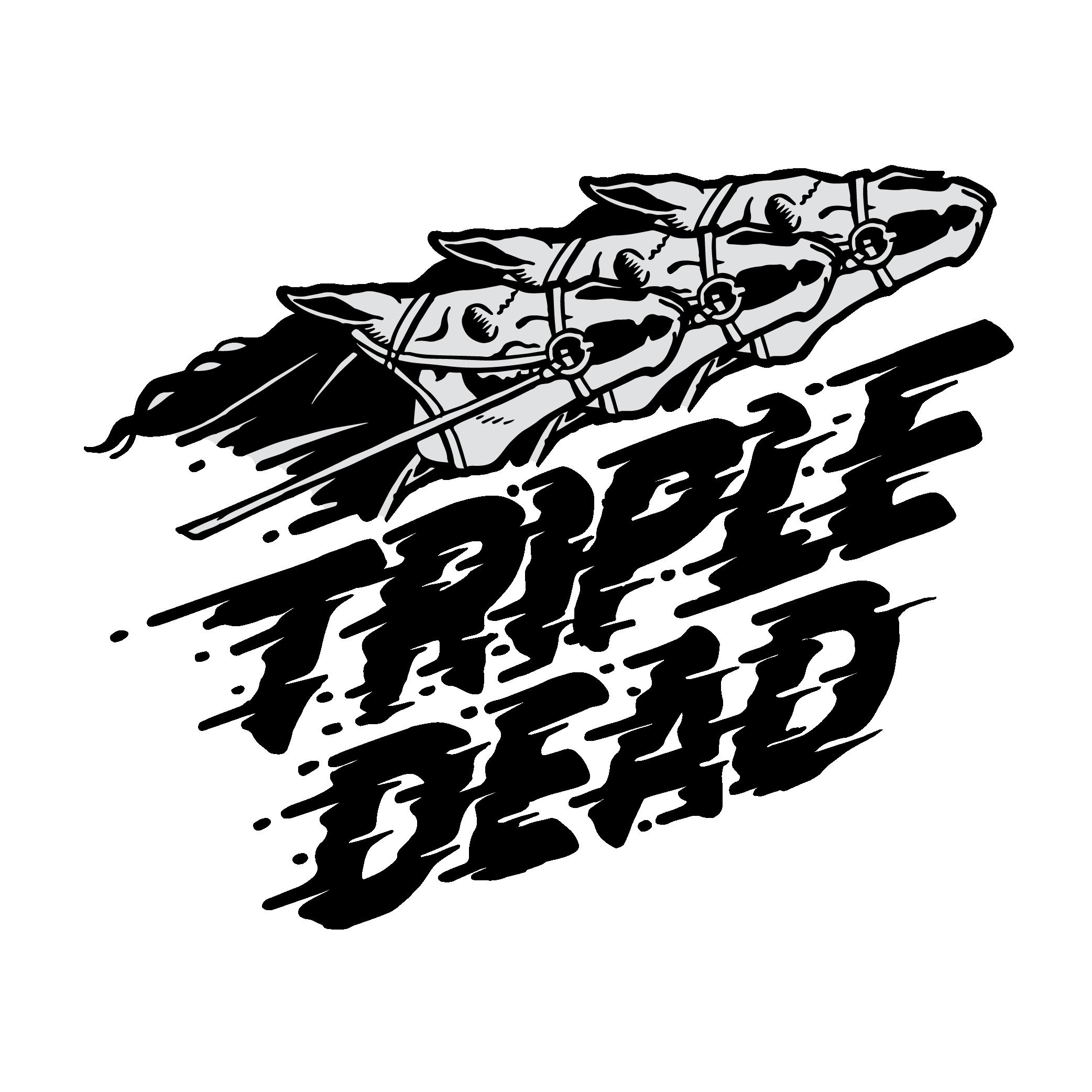 Tripledead Shop Logo