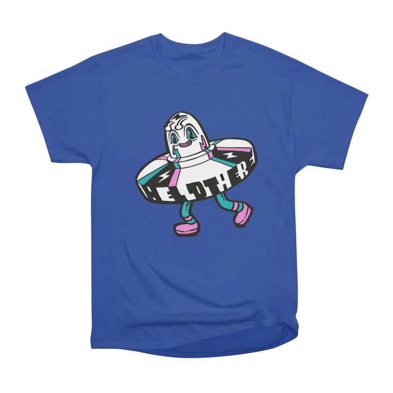 Hello There Men's T-Shirt by Tripper Dungan's Artist Shop